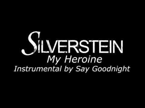 Silverstein  My Heroine Karaoke Version