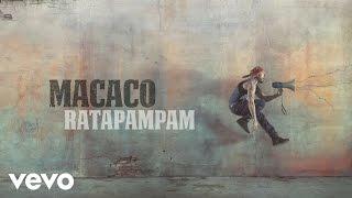 Macaco - Ratapampam (Audio)