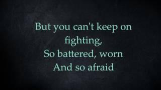 Alter Bridge - I Know It Hurts (Lyrics)