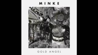 Cover images Minke - Gold Angel (Official Audio)