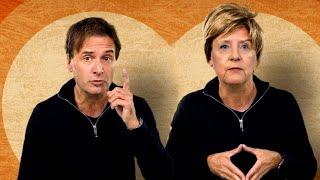 Deep-Fake-Comedy – Chris Boettcher und Promis zu Corona