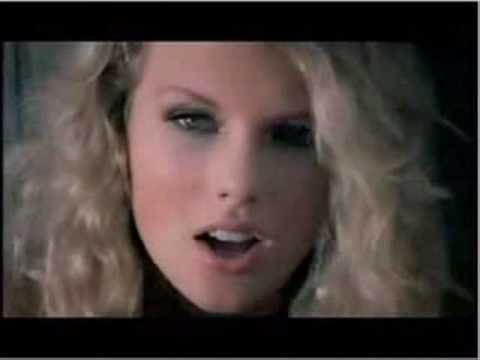 Taylor Swift: You're Not Sorry Music Video
