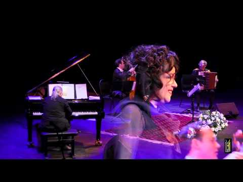 Antonella Ruggiero in Moscow! 20 may 2015. Full concert (Part two)