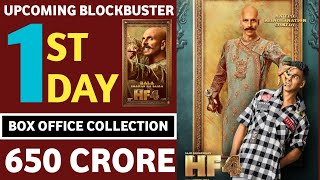 Housefull 4 1st Day Collection,Akshay Kumar,Housefull Box Office Collection,Housefull 4 Collection