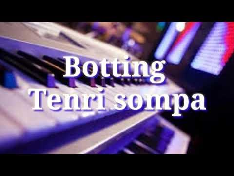 Lagu bugis elekton - Botting tenri sompa