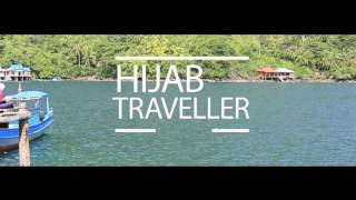 HIJAB TRAVELLER TRANS TV - Indahnya Banda Naira Part 1-3