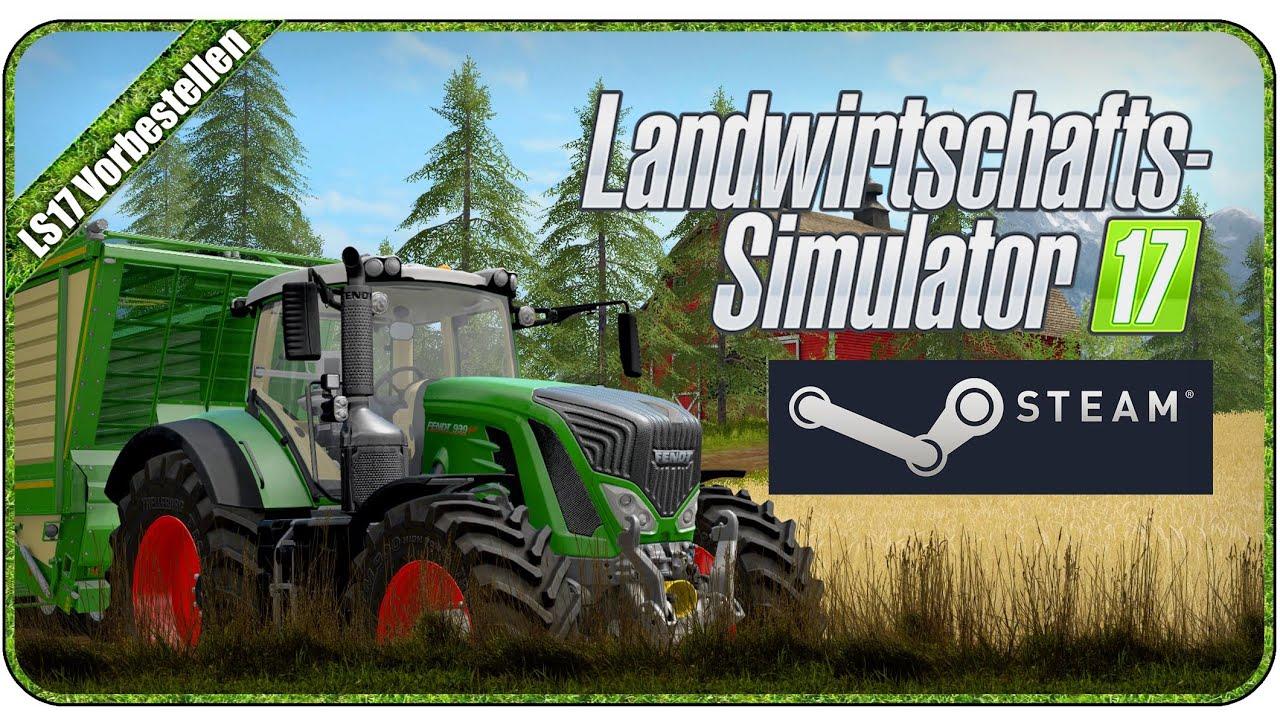 Landwirtschafts Simulator Free