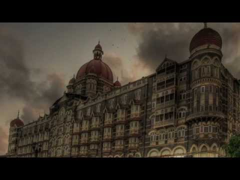Ghosts Among Us  - Taj Mahal Palace Hotel