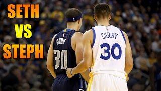 Dallas Mavericks vs Golden State Warriors - Full Game Highlights | Nov 9, 2016 | 2016-17 NBA Season