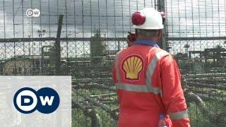 نيجيريا تطالب شركة شل بتعويضات بسبب التلوث | الأخبار
