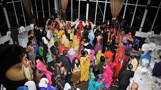 Somali Wedding Dance Toronto