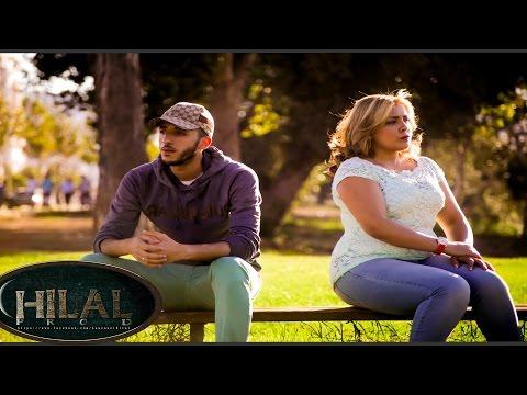 Med Yassin & Delal - Hram 3lik - Video Lyrics 2015