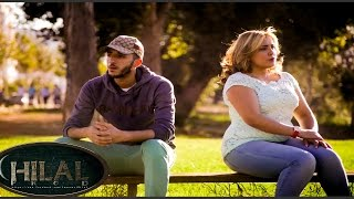 Med Yassin & Delal - Hram 3lik - Video Lyrics 2015 2017 Video