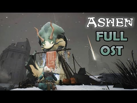Ashen - Full Original SoundTrack [OST] thumbnail