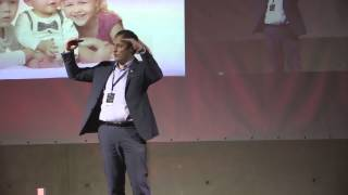 Country without borders   Taavi Kotka   TEDxTartu