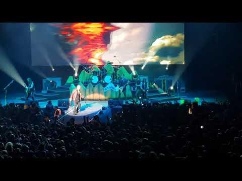Helloween - Eagle Fly Free (Luna Park - Argentina 2017)