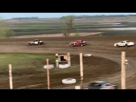 Street Stock Feature- May 25, 2019