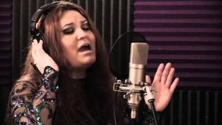 arantza vazquez who s loving you smokey robinson cover