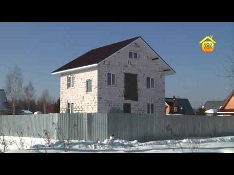видео: Дом для ПМЖ за полгода. Личный опыт // forumhouse
