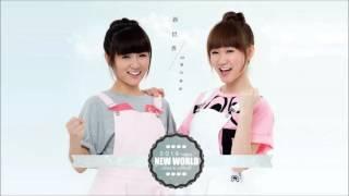 SiS 樂印姊妹 - 新世界 Official Lyric Video - 官方完整版