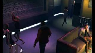 GTA IV The Ballad of Gay Tony PC Gameplay [Night Club]