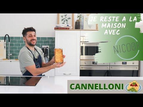 a-la-maison-avec-nicook-|-jour-15-|-cannelloni-maison