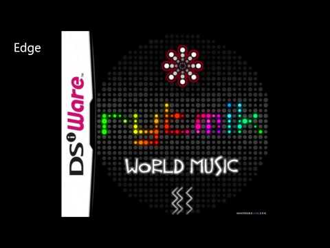 Rytmik: World Music - Edge by