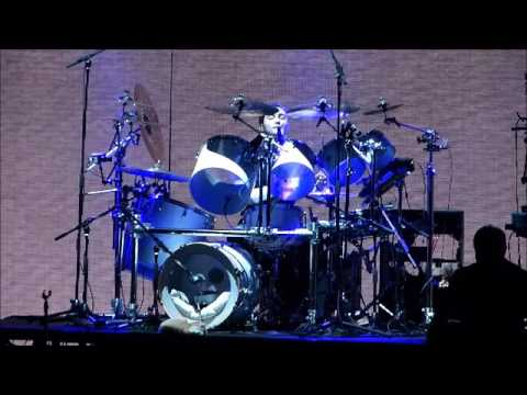 Phil Collins - I Don't Care Anymore - 06/04/2017 - Live at the Royal Albert Hall, London