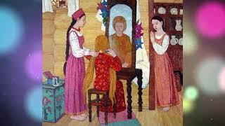 Художник Елена Осокина (город Уфа, проект «Любимые художники Башкирии»)