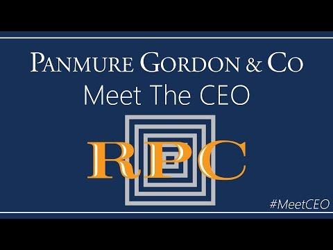 Meet The CEO: Pim Veervat, CEO, RPC Group PLC