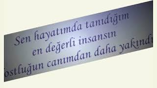 ÖZLEDİM BE KARDEŞİM😩
