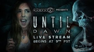 Mary Plays All of Until Dawn - Now Playing