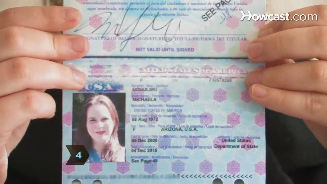 How to replace a lost or stolen passport youtube falaconquin