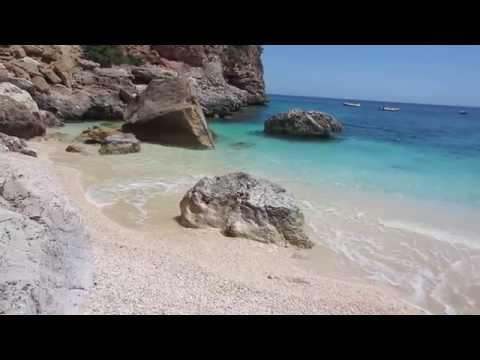 Sardinia / Boat