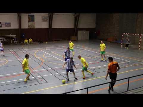 MF Union Arlon - Celtic Erezée (13-7) - Tout le match