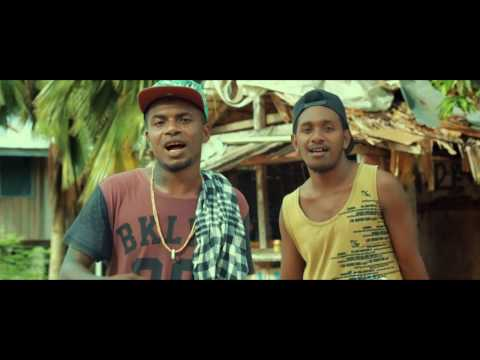 Muchi- Mola feat  Blad P2A and Sean Rii