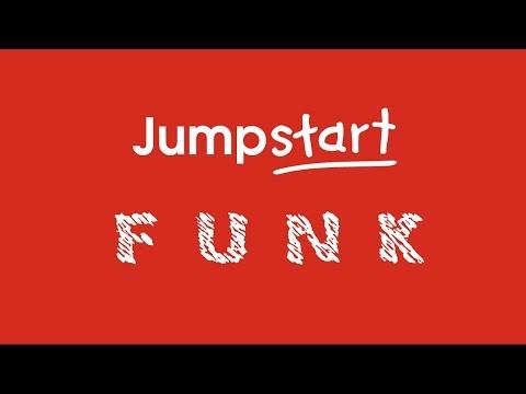 Jumpstart Funk