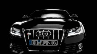 3D Animation Audi S5 3D Animation by archlab / www.archlab.de