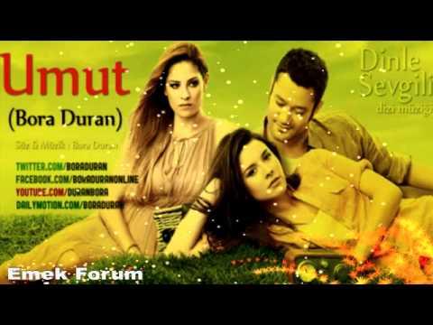 Bora Duran - Umut (2012)