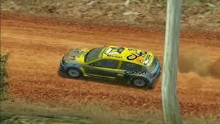 Colin Mcrae Rally 2005 (PC) - Gameplay 1