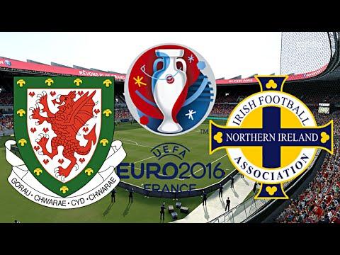 Nordirland Vs Wales