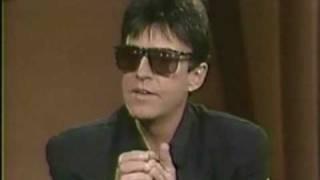 Mark Lindsay - 1988 Interview