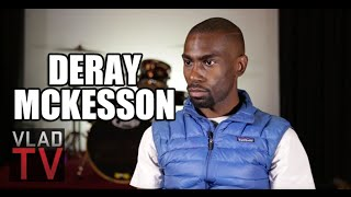 DeRay: Raven-Symone Sounds Deeply Uninformed About Race
