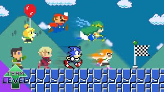 Smash Kingdom Race 3
