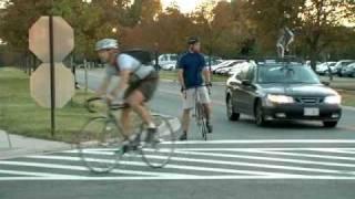 Enjoy the Ride - Essential Bicycling Skills