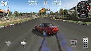 Car X Drift Racing New Map Update  Gameplay AWD SLIDES