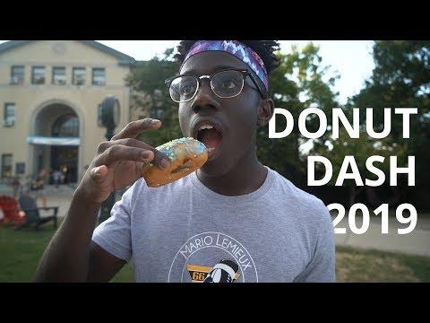 Donut Dash 2019