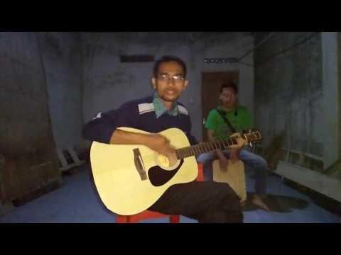Plupuk Band   Sobat (AKustik) Padi Cover