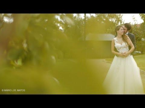 Vídeo de Casamento: Barrô, Águeda (Aveiro, Portugal)