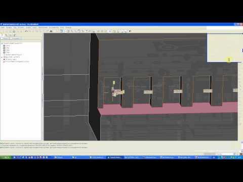 Pro/Engineer WF3: Cabling подготовка компонента: установка у компонента множества портов